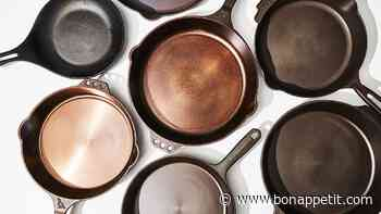 You Need a Cast Iron Skillet for Nearly Everything