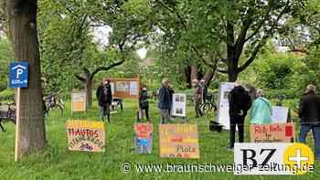 Wolfenbüttels Großparkplatz bleibt weiter umstritten