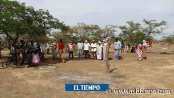 Por disputa de tierra en La Guajira, wayuu denuncian alcalde de Uribia - El Tiempo