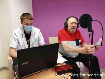 Les résidents slament à l'Ehpad Bonvoisin de Dieppe - Paris-Normandie