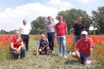 Welkom in De Merel en wandel doorheen 160 hectare natuurgebied