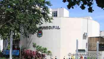 Secretária de Saúde Participa de Sessão na Câmara Municipal de Catanduva - O Regional online