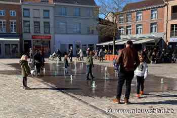 """Lage tevredenheid over shopping- en winkelvoorzieningen in stad: """"Coronacrisis heeft bij veel handelszaken stokken in de wielen gestoken"""""""
