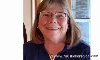 News'She is unfailingly inclusive to all': Gravenhurst selects Ontario Senior of the Year for 2021 - Muskoka Region News