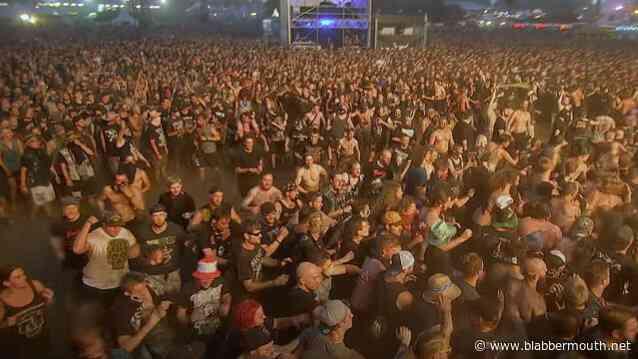 WACKEN OPEN AIR Organizers Announce 'Mini' Heavy Metal Festival