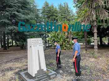 Giarre, parco Giardino abbandonato. Rubato il busto bronzeo del compianto Alfio Russo VIDEO - Gazzettinonline