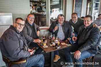 Roeselare hoort bij snelst groeiende centrumsteden in Vlaand... - Het Nieuwsblad