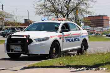 Fake gun toting Toronto man arrested in Oshawa - insauga.com