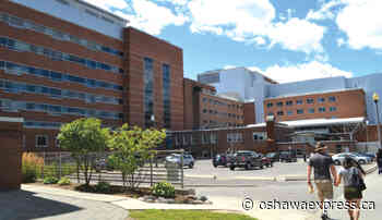 Better patient experience coming to central east Ontario - Oshawa Express