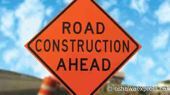 Conlin Road East temporary closing to through traffic - Oshawa Express