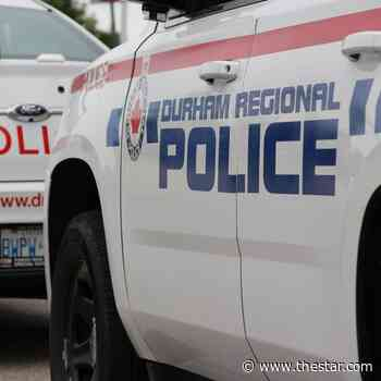 Clerk assaulted during convenience store robbery in Oshawa - Toronto Star