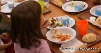 Nutrire ed educare: mense scolastiche di Cremona al top - La Provincia