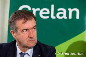 ECB geeft Crelan derde kans voor overname AXA Bank