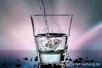 Gottenheim stellt die Chlorierung seines Wassers wieder ein - Gottenheim - Badische Zeitung