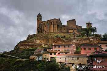 San Vicente de la Sonsierra se postula como paraíso para el teletrabajo - Haro Digital