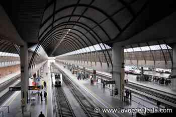 Adif convoca 1690 nuevas plazas de empleo público - La Voz de Alcalá