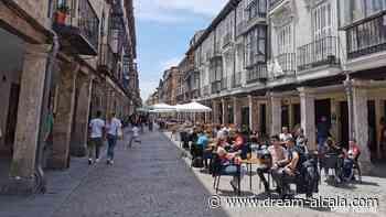Coronavirus: Alcalá de Henares a punto de bajar de los 100 casos de covid - Dream! Alcalá