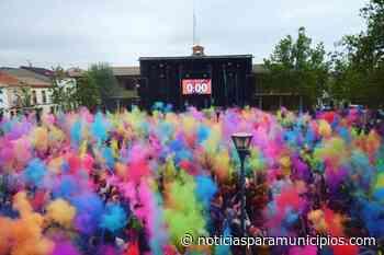 ALCALÁ DE HENARES/ El Distrito II celebra sus fiestas con actividades seguras - Noticias Para Municipios