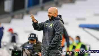 Sampaoli busca a un delantero argentino para el Olympique de Marsella - TyC Sports