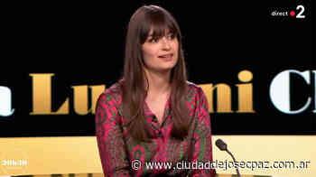 """Clara Luciani describe su llegada como Marsella a París: """"Conflicto de culturas"""" - Periodico Noticias Paceñas"""