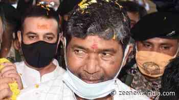 New LJP president to be elected on June 17, hints Pasupati Kumar Paras