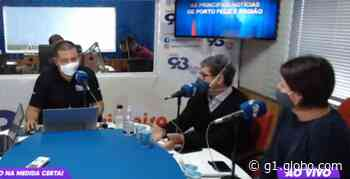 Médico, prefeito de Porto Feliz propaga fake news em entrevista a rádio e diz que quem já pegou Covid tem 'imunidade permanente' - G1