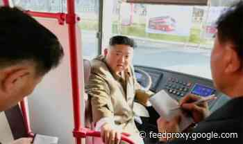 Real story behind North Korean official 'drawing cartoon pig of Kim Jong-un' revealed