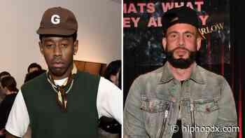 Tyler, The Creator Recruits Gangsta Grillz Era DJ Drama For 'Lumberjack' Single
