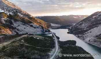 Crowsnest Pass, Canada - World Atlas