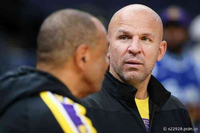 Lakers Rumors: Pelicans Interested In Jason Kidd For Head Coach Job