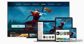 Poll: Do you play Apple Arcade games? If so, on which platforms? - 9to5Mac