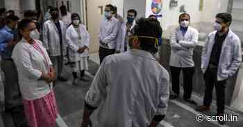 Top 10 coronavirus updates: 730 doctors died during second wave, says IMA - Scroll.in