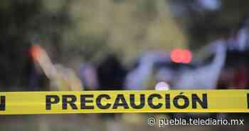 Encuentran sin vida a líder sindical de la SUTERM de Tecamachalco - Telediario Puebla