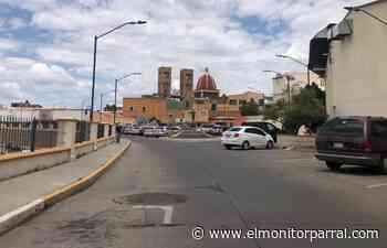 PROBABLES LLUVIAS Y CALOR EN EL ESTADO - El Monitor de Parral
