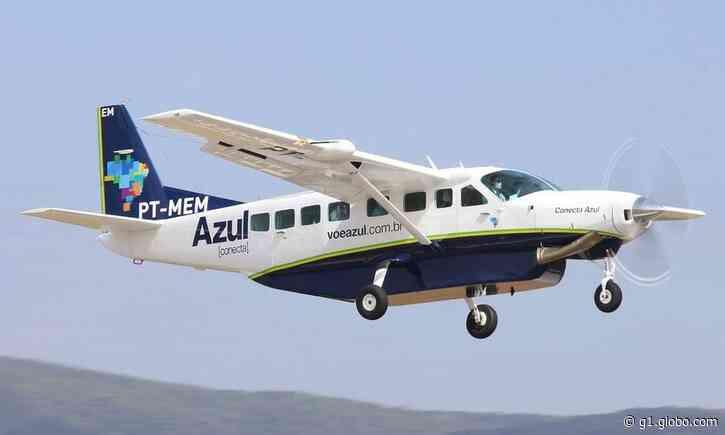 Aeroporto de Aracati volta a receber voos, enquanto rotas aéreas para Jericoacoara e Juazeiro do Norte vão ser ampliadas, no Ceará - G1