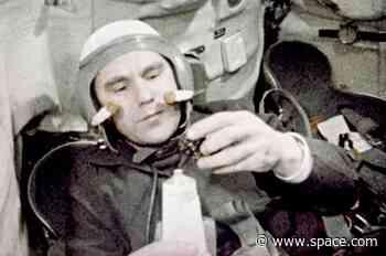 Cosmonaut Vladimir Shatalov, who led three Soyuz missions, dies at 93 - Space.com