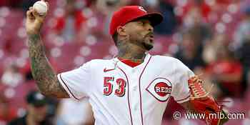 Gutierrez's GABP debut an emphatic success - MLB.com