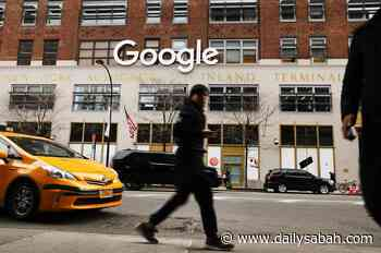 Apple, Google mobile to be examined by British competition watchdog | Daily Sabah - Daily Sabah