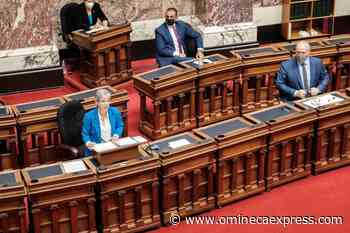 BC government budget balloons, beyond COVID-19 response – Vanderhoof Omineca Express - Omineca Express