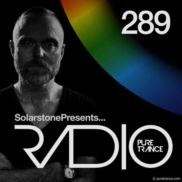 Solarstone presents. Pure Trance Radio Episode 289