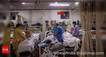 Govt plans $6.8bn program to boost health infrastructure
