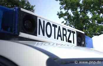 Pfosten touchiert: Radlerin stürzt auf der Burg - Passauer Neue Presse