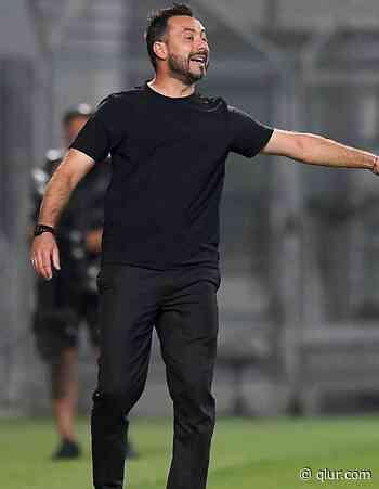 New Shakhtar Donetsk trainer De Zerbi pleased Sassuolo set Berardi, Locatelli obtain Euros possibility - Qlur.com