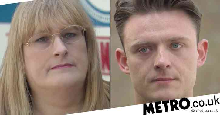 Hollyoaks spoilers: Sally St Claire exits as she goes to prison after confessing her killer crime to PC Smith?