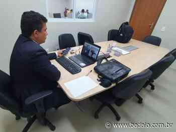 Crato realiza consulta pública para concessão de esgotamento sanitário - Badalo