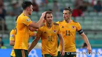 Ramsey helps Wales claim vital win vs. Turkey