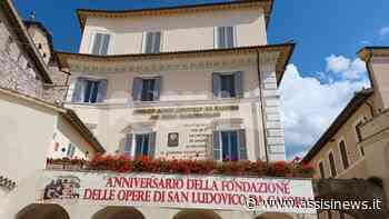 Istituto Casoria, tanti eventi per festeggiare i 150 dalla fondazione delle Opere - Assisi News
