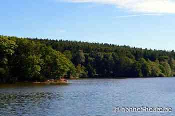 Wieder Schwimmunglück im Rotter See - Honnef heute