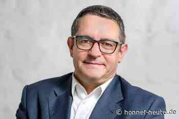 Kersten Kerl neuer Technischer Vorstand bei Bad Honnef AG - Honnef heute