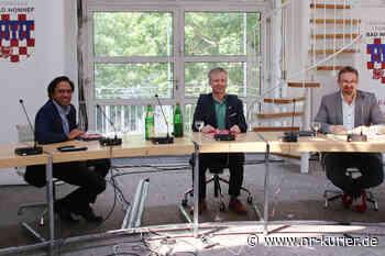Startschuss für die Verkehrswende in Bad Honnef - NR-Kurier - Internetzeitung für den Kreis Neuwied